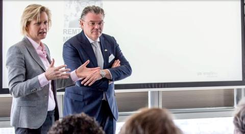 Remt Melles - Serial Entrepreneur